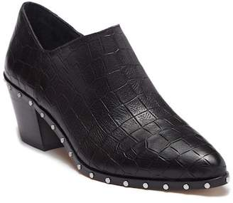 1 STATE 1.State Lizba Croc-Embossed Bootie