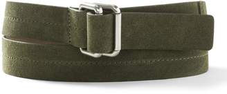 Banana Republic D-Ring Suede Belt