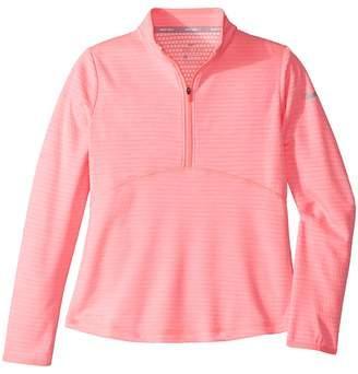 Nike Dry Long Sleeve Top Girl's Clothing