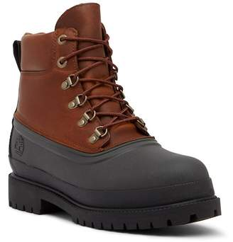 Timberland Premium Waterproof Rubber Toe Boot
