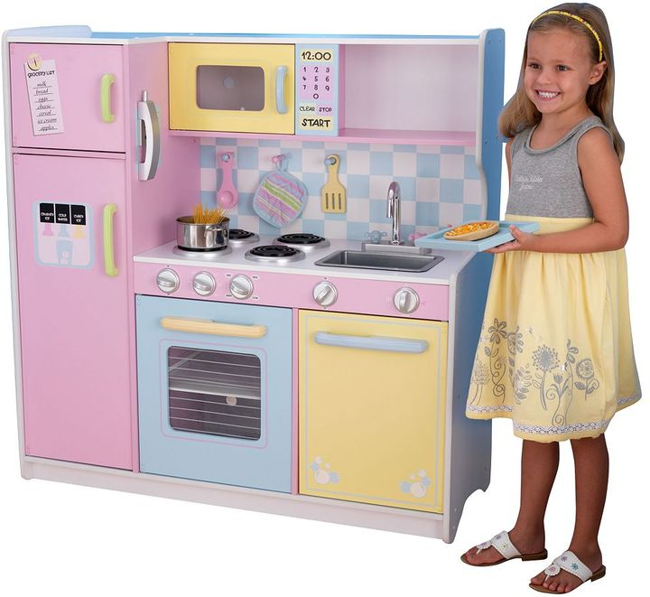 The 12 ages of christmas 2 year olds popsugar moms for Best kitchen set for 5 year old