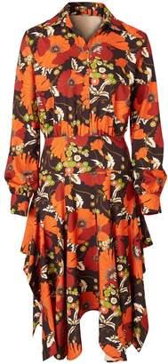 Dodo Bar Or Natasha printed skirt