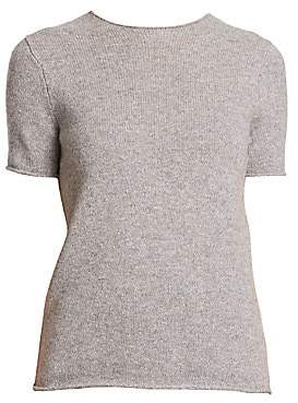 9398850c870 Theory Women's Tolleree Cashmere Tee