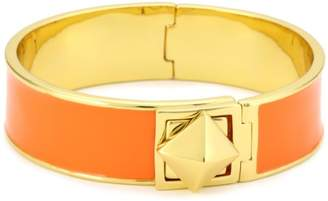 Kate Spade Locked In Thin Bangle Bracelet