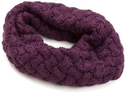 French Connection Women's Basket Weave Snood