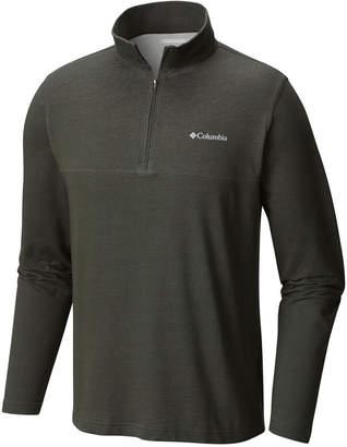 Columbia Men's Rugged Ridge Quarter-Zip Sweater