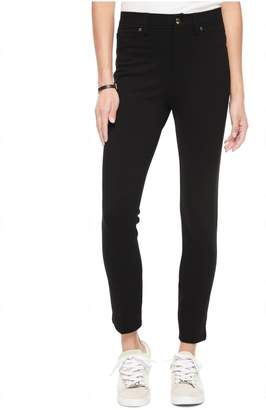 Juicy Couture Ponte 5-Pocket High Waist Jean