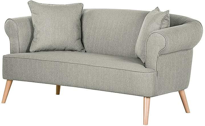 Morteens Sofa Lilou (2-Sitzer) Webstoff