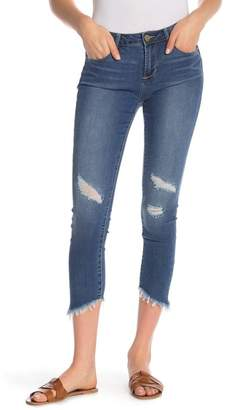 Articles of Society Sammy Distressed Super-Soft Jeans
