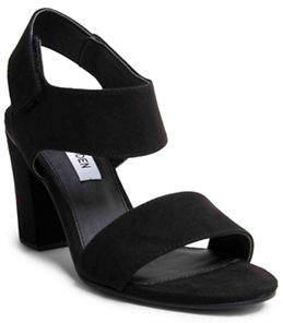 Steve Madden Fauna Block Heel Sandals