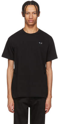 Comme des Garcons Black Heart Patch T-Shirt