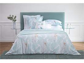 Yves Delorme Sources Queen Bed Duvet Cover 210 x 210