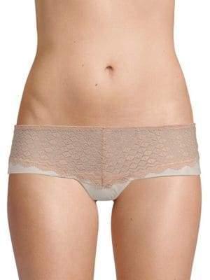B.Tempt'd Low-Rise Tanga Panty