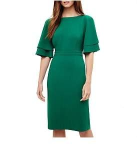 Phase Eight H)Daley Drape Dress