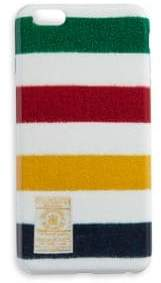 Hudson's Bay Company Multistripe iPhone 6-6S Plus Case