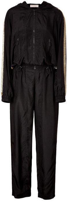 Emilio PucciEmilio Pucci Silk Jumpsuit