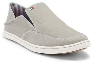 Tommy Hilfiger Clapton Slip-On Sneaker