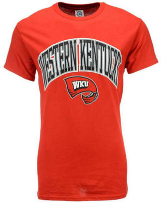 J America Men's Western Kentucky Hilltoppers Midsize T-Shirt