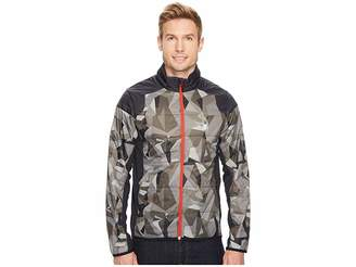 Spyder Glissade Full Zip Insulator Jacket Men's Coat