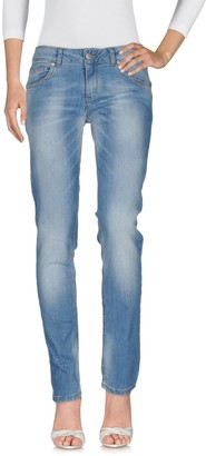 Liu Jo Denim pants - Item 42576617GM