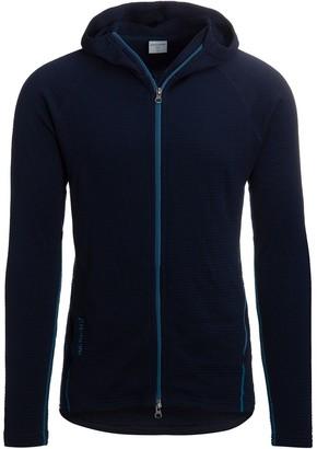 Houdini Wooler Houdi Fleece Jacket - Men's