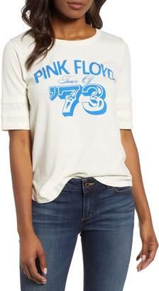 Lucky Brand Pink Floyd Tour Tee