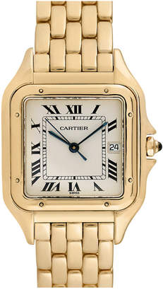 Cartier Heritage  1990S Men's Panthere