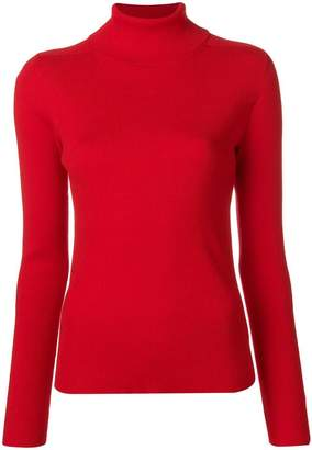 Tory Burch turtle neck top