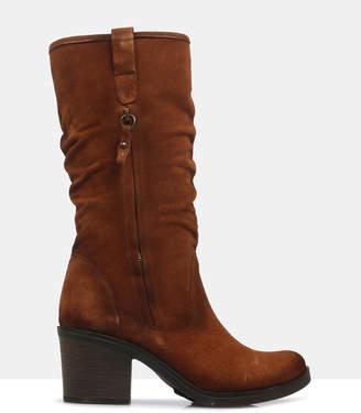 Rebena High Boots