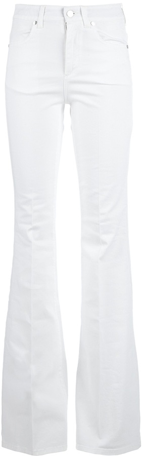 Stella Mccartney flared jean