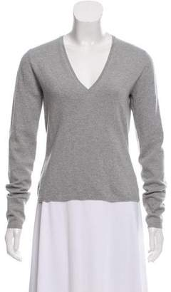TSE V-Neck Long Sleeve Sweater