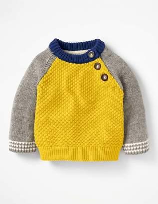 Boden Hotchpotch Knitted Jumper