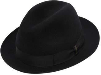 Borsalino Marengo Fur Felt Hat