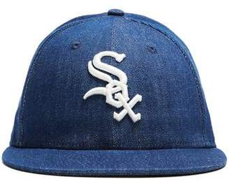 Todd Snyder + New Era + NEW ERA MLB CHICAGO WHITE SOX CAP IN CONE DENIM