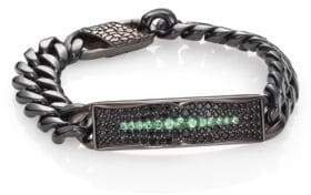 Stephen Webster Ceramic Link Bracelet