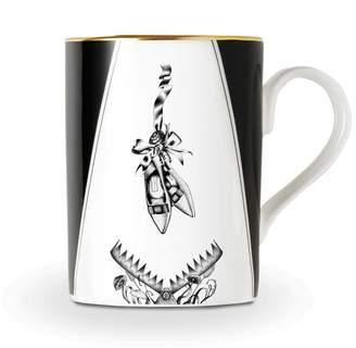 Ralph Lauren Dickinson Clarke - Beware of the Wear Trap Mug