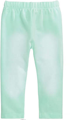 First Impressions Faded Jeggings, Baby Girls, Created for Macy's