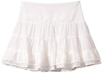 Best Mountain Girl's JPE1501G Plain Skirt,(Manufacturer Size: 6 ans)