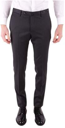 Pt01 Virgin Wool Trousers