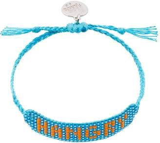 Venessa Arizaga hangry bracelet