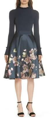 Ted Baker Seema Arboretum Dress