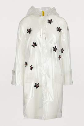 Simone Rocha Moncler Genius Moncler x Transparent jacket