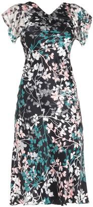 Roberto Cavalli 3/4 length dresses