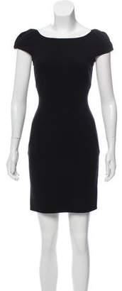 Diane von Furstenberg Helen Mini Dress