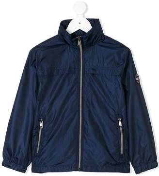 Ralph Lauren zipped rain jacket