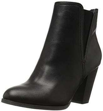 Call It Spring Women's Pydia Ankle Bootie $74.99 thestylecure.com