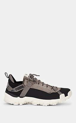 Puma Men's Trailfox Nubuck & Mesh Sneakers - Gray
