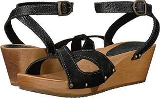 Sanita Women's Thalia Flex Wedge Sandal