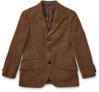 Ralph Lauren Wool-Cashmere Twill Sport Coat