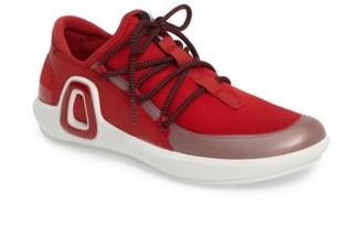 Women's Ecco Intrinsic 3 Sneaker $149.95 thestylecure.com